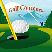 Concours Golf 3D icon
