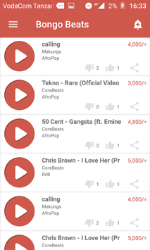 Type Beats | Free Listening on SoundCloud