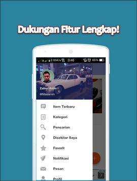 Dodolanku - Pasar UKM screenshot 3