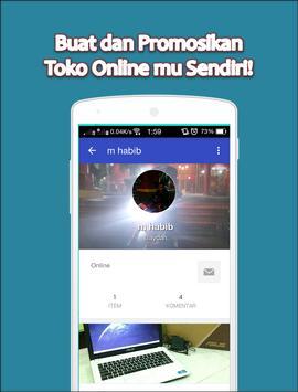 Dodolanku - Pasar UKM screenshot 4