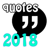 New year quotes 2018 +100 icon