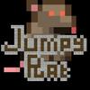 Jumpy Rat ícone