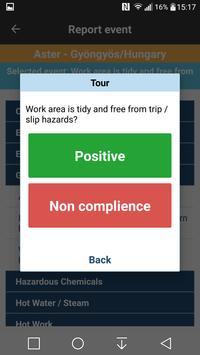 Hazard Tour screenshot 1