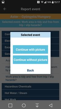 Hazard Tour apk screenshot