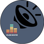 EASY VOLUME BOOSTER 2018 icon