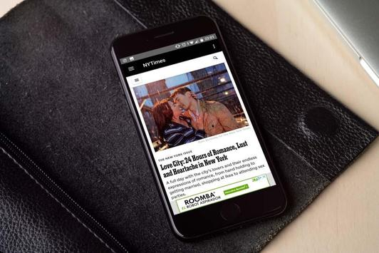 the new york times breaking news world news for android apk download