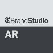 T Brand Studio AR icon