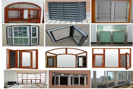 Jendela Aluminium Terlengkap screenshot 4
