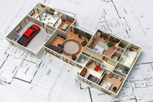 3D Home Design apk screenshot