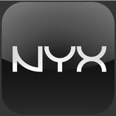 NYX icon
