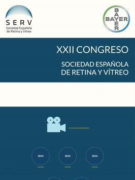 XXII Congreso SERV apk screenshot