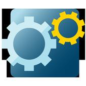 Workstation SERV icon