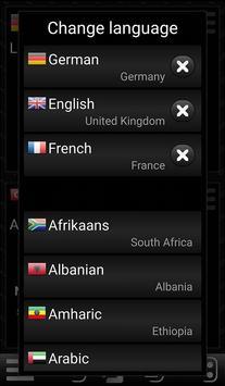 Easy Language Translator screenshot 3