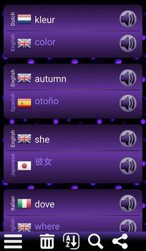 Easy Language Translator screenshot 13