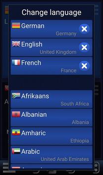 Easy Language Translator screenshot 19