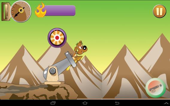 Puppy Adventure apk screenshot