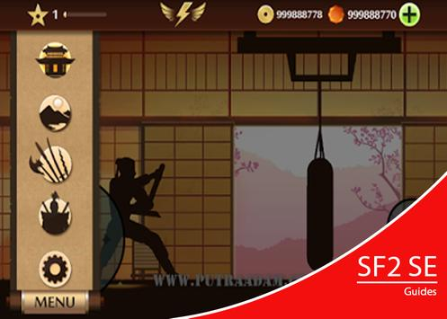 Guides Shadow Fight 2 Special Edition apk screenshot