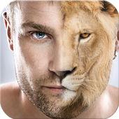 Animal Faces - Face Morphing icon