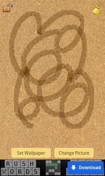 Draw on Sand apk screenshot