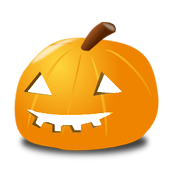Halloween Booth Me icon