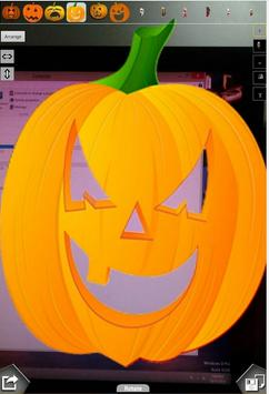 Halloween Booth Me apk screenshot