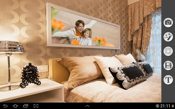 Interior Photo Frames screenshot 3