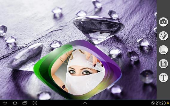 Luxury Photo Frames apk screenshot