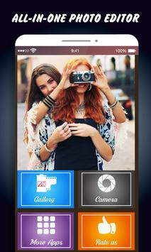 Real Selfie Camera apk screenshot
