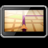 GPS Navigator Free icon