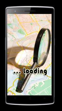 GPS Navigator Free screenshot 3