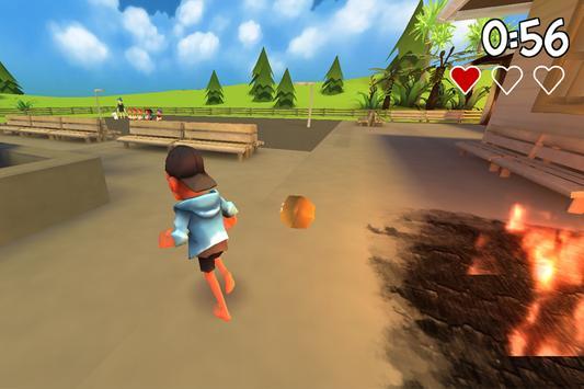 Fire Trap apk screenshot