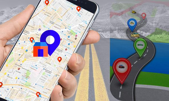 GPS Route Finder without Internet- Free screenshot 3