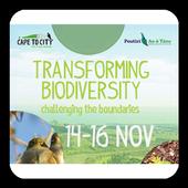 Transforming Biodiversity 2017 icon