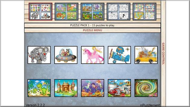 nPuzzlement J01S poster