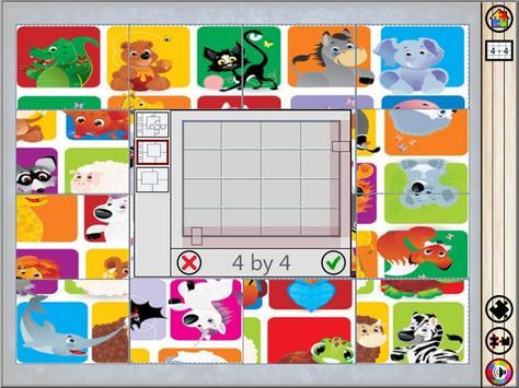 nPuzzlement J01S screenshot 14