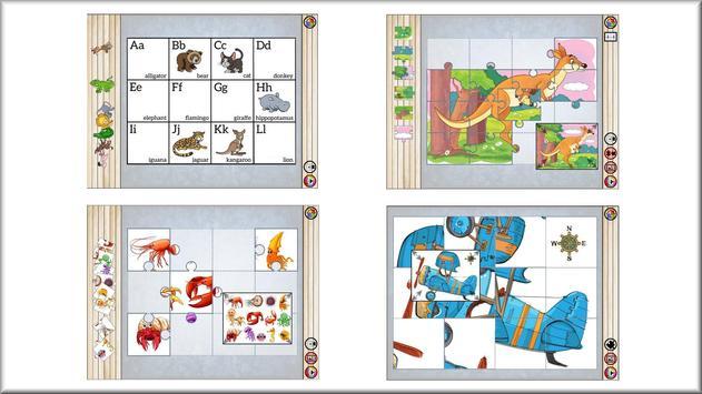nPuzzlement J01S screenshot 1