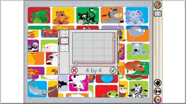 nPuzzlement J01S screenshot 4