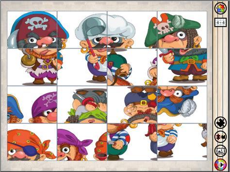 nPuzzlement J01 apk screenshot