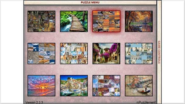 nPuzzlement S01S apk screenshot