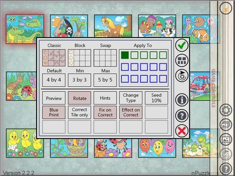 nPuzzlement T02S apk screenshot