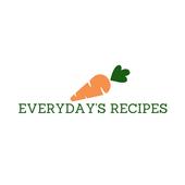 Everyday's Recipes icon