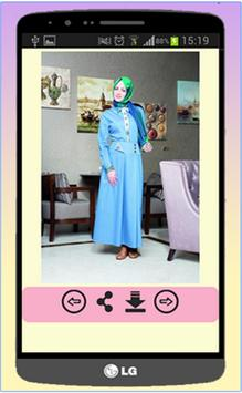 ملابس عصرية للمحجبات تصوير الشاشة 4