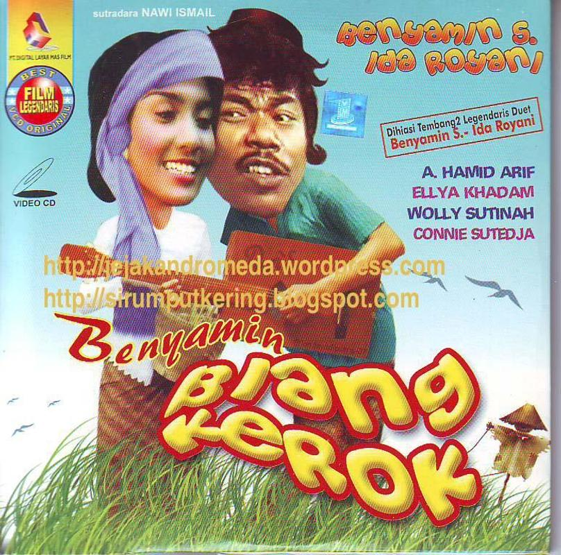 Collection Film Jadul Benyamin S For Android Apk Download