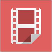 Videos for Social Media icon