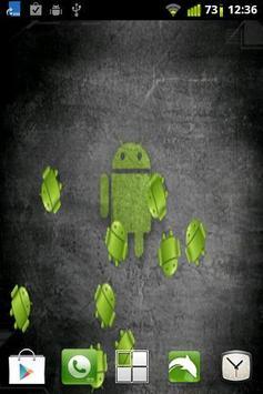 Free DroidLiveWallpaper apk screenshot