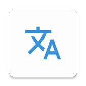 PAD Translator icon