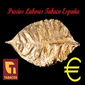 Precio Tabaco icon