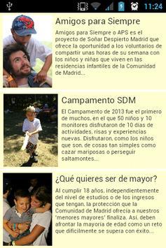 Soñar Despierto apk screenshot