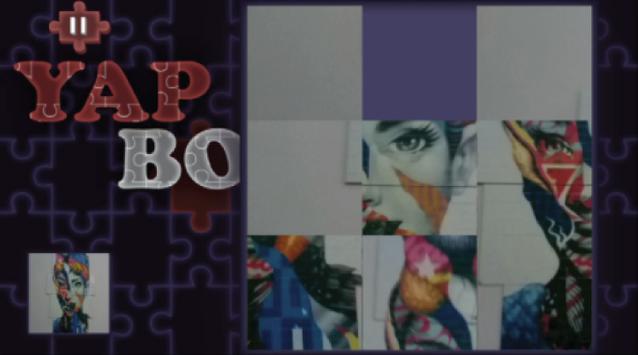 Yapboz apk screenshot