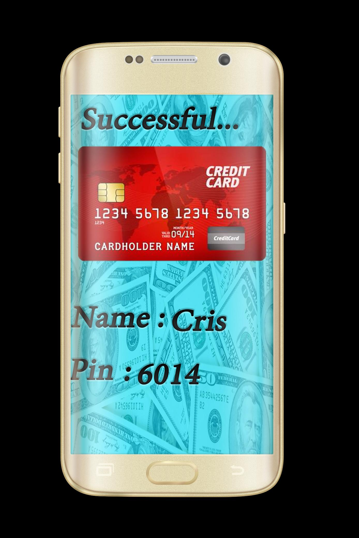 Hack ATM Card Pin Prank for Android - APK Download